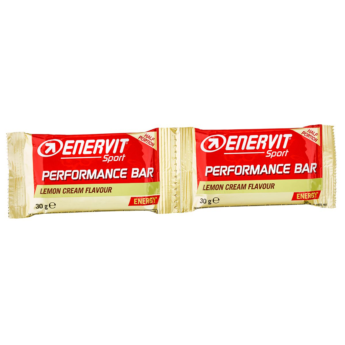 Performance Bar 2 Pack + Protein and Vitamin C