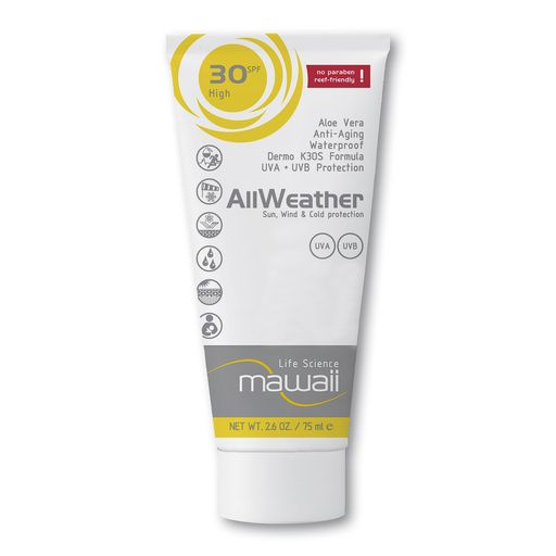 AllWeather Wind & Cold Protection SPF 30 - crema solare
