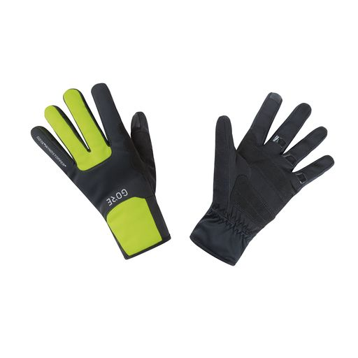 M GORE WINDSTOPPER THERMO GLOVES for winter