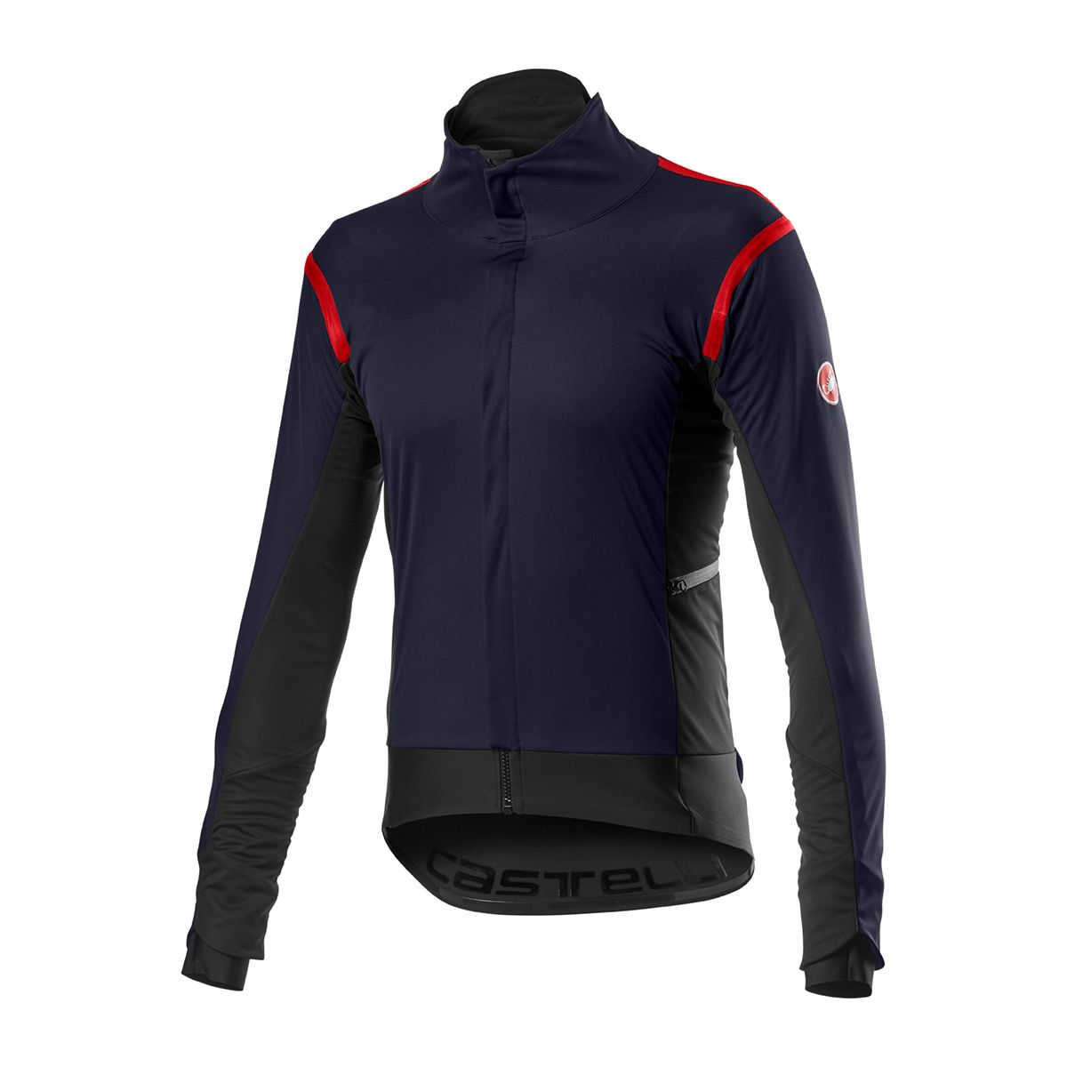 Review: Gore Oxygen Windstopper Softshell Jersey   road.cc