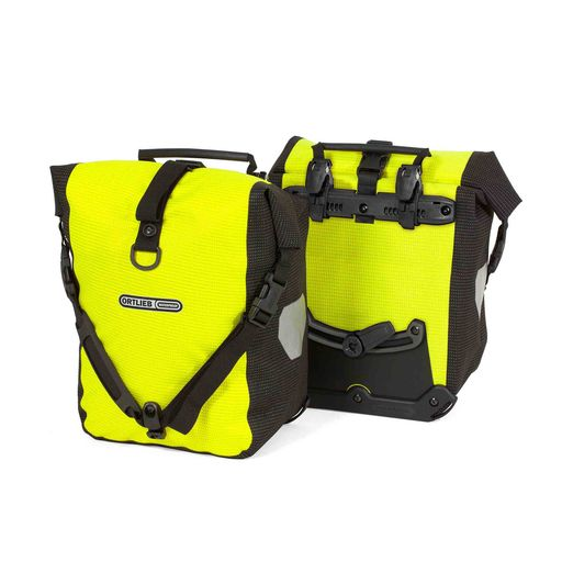HIGH VISIBILITY Sport-Roller - borse