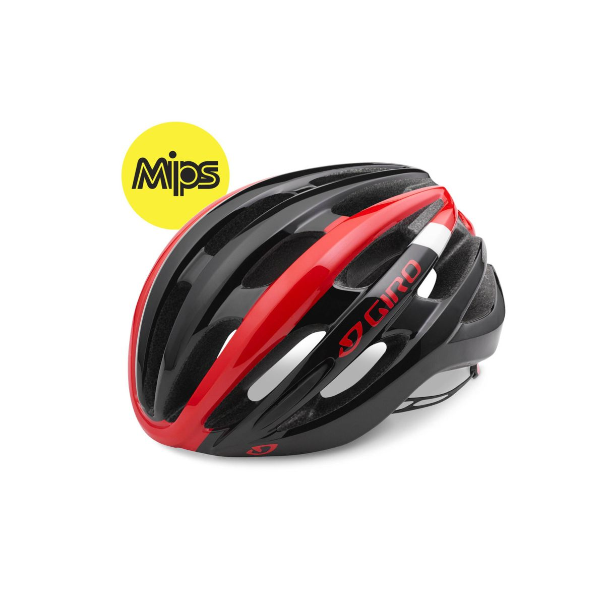 FORAY MIPS cycle helmet