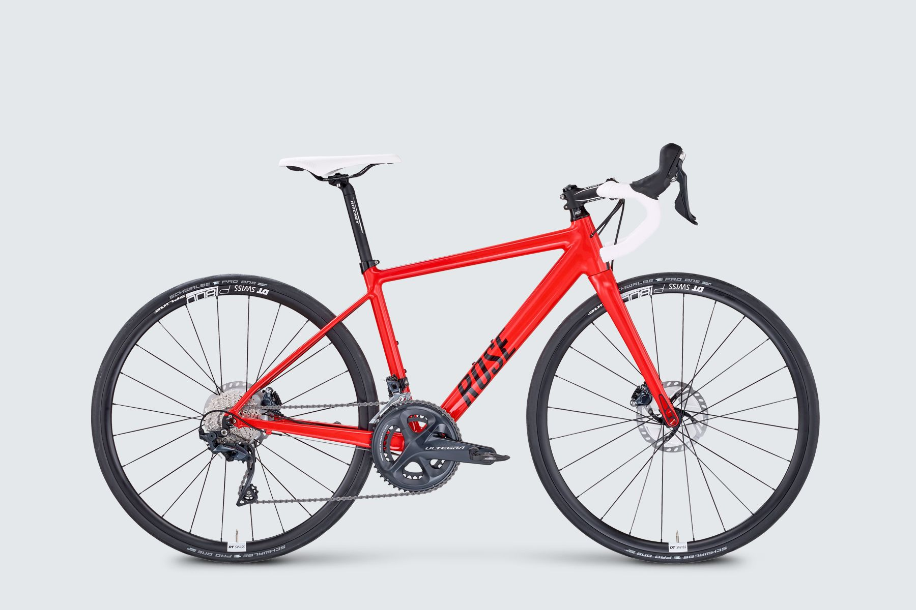 PRO SL DISC LADY Ultegra BIKE NOW!