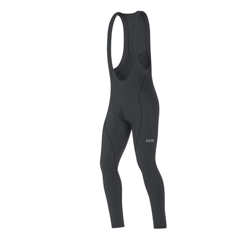 C3 THERMO BIB TIGHTS+ for men