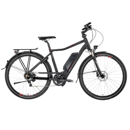 E-BIKE MULTITRACK-5 DI2 Bici showroom