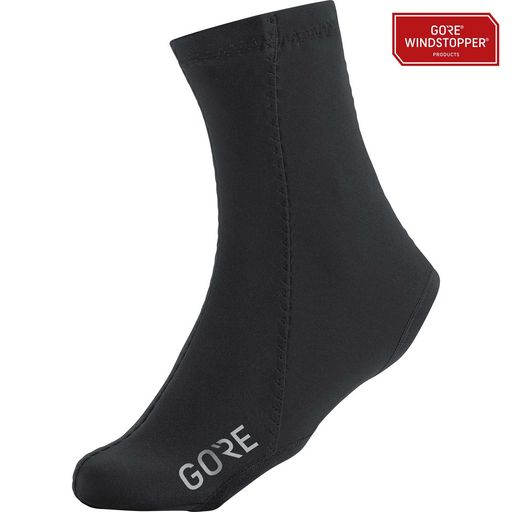C3 PARTIAL GORE WINDSTOPPER OVERSHOES