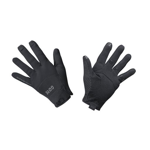 C5 GORE WINDSTOPPER GLOVES for winter