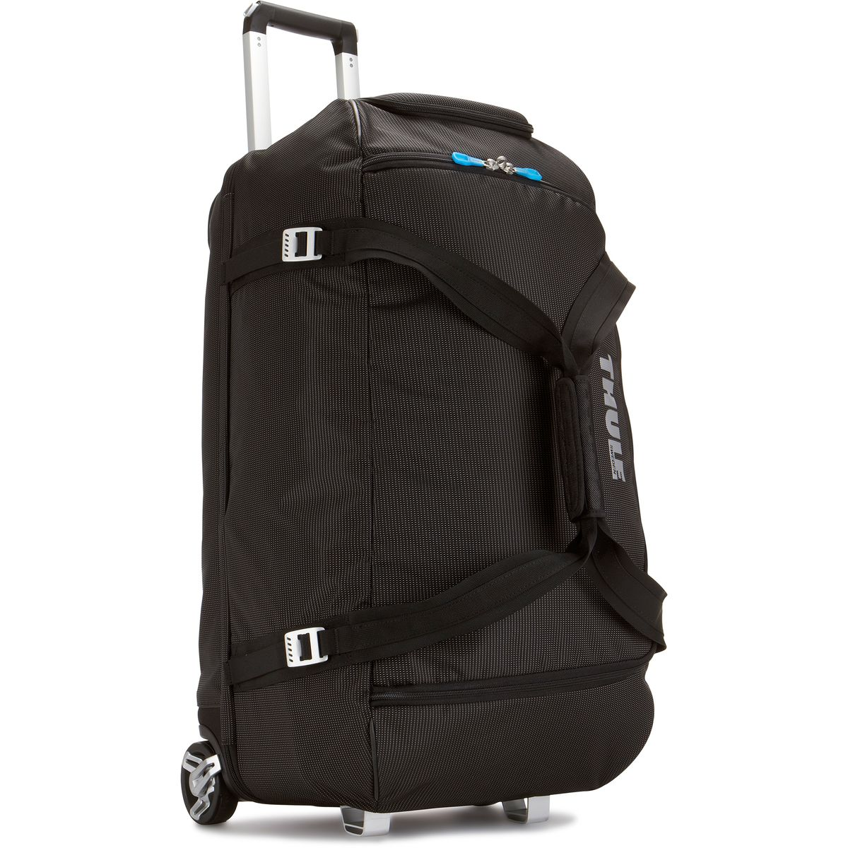 Crossover 87L Rolling Duffel travel bag