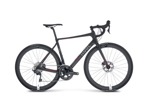 ROSE X-LITE CDX ULTEGRA Bici showroom