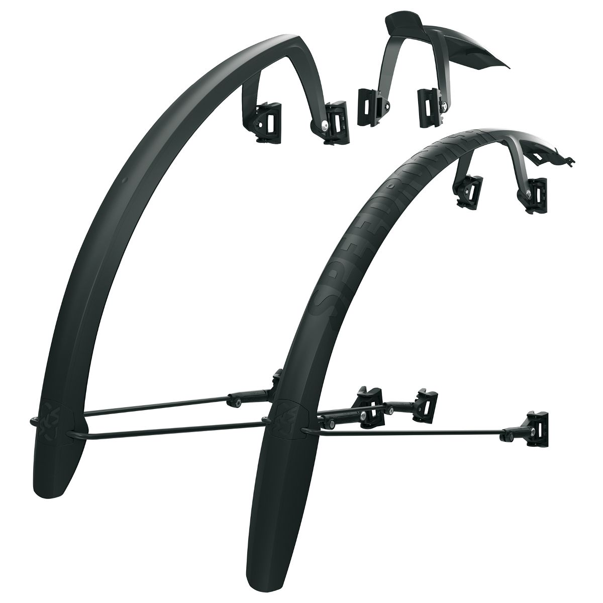 Speedrocker Road Gravel Mudguard Set