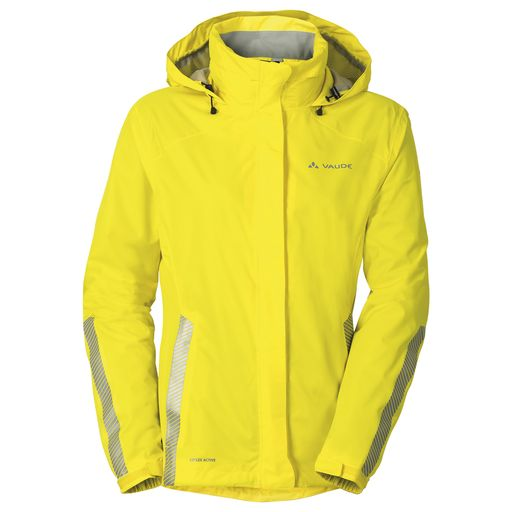 LUMINUM waterproof jacket for women