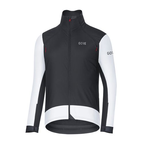 C7 GORE WINDSTOPPER PRO JACKET men's windproof jacket