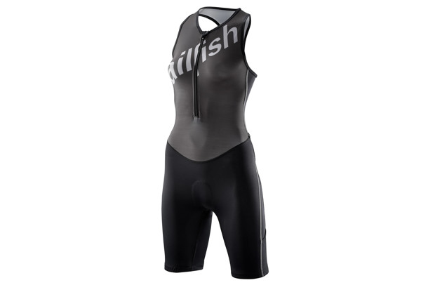 TEAM women's trisuit