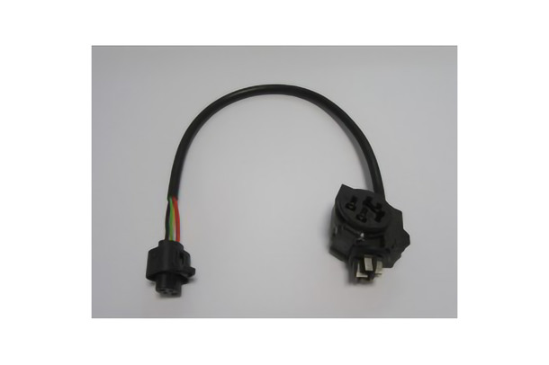 cable for frame battery