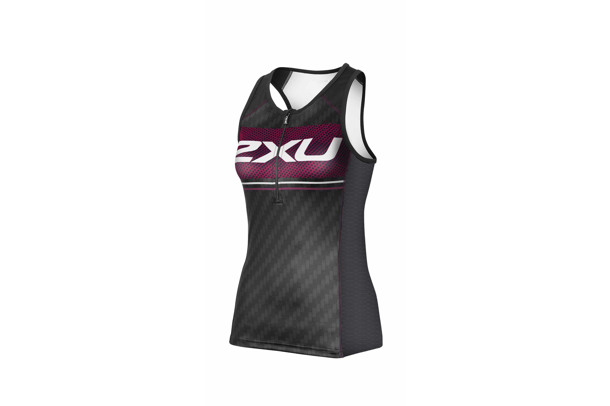 PERFORM PRO women's tri top