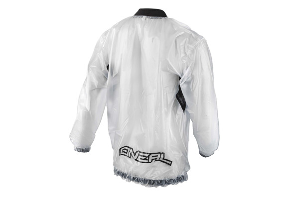 SPLASH waterproof jacket