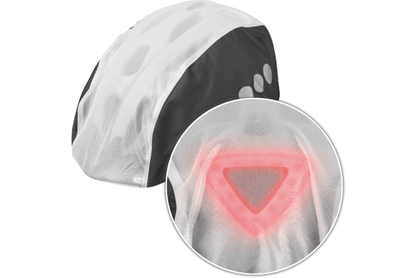 TOPLIGHT waterproof helmet cover