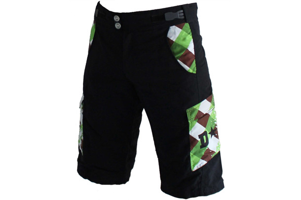 WOODPECKER bike shorts