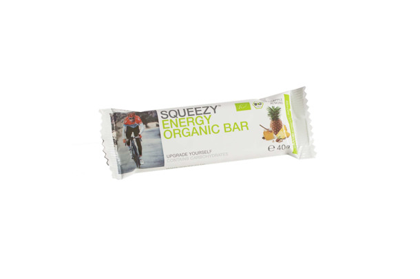Energy Organic Bar fruit bar