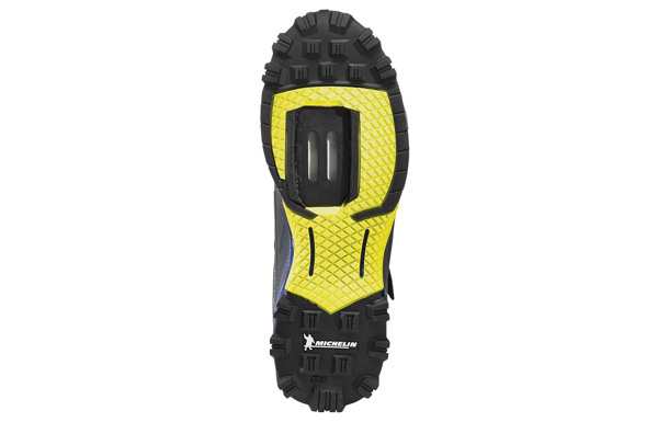 ENDURO MTB/trekking shoes